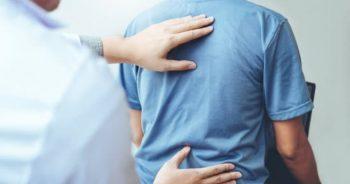 5 วิธีแก้อาการปวดหลัง ส่วนหลัง