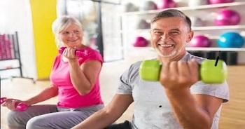 ออกกำลังกายเพื่อสุขภาพที่ดี